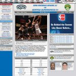 NBA Playoffs (site production)