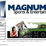Magnum (site design)