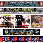 House of Boxing (banners)