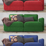 RGB Couch (retouch)