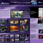 Sci-Fi Channel (HTML)
