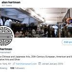 Hartman (Twitter)