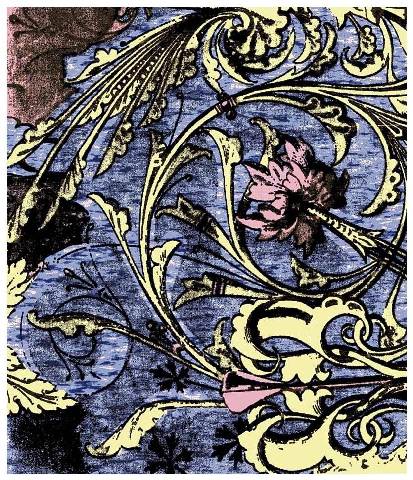 Scrolls (Textile)
